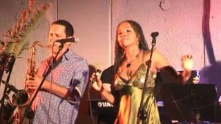 Elisete- Garota de ipanema (live at Teatron hasimta)