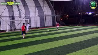 ANIL ÖZKAN / GÜLLÜK FC / Dakika 46 /  iddaa Rakipbul Ligi 2019