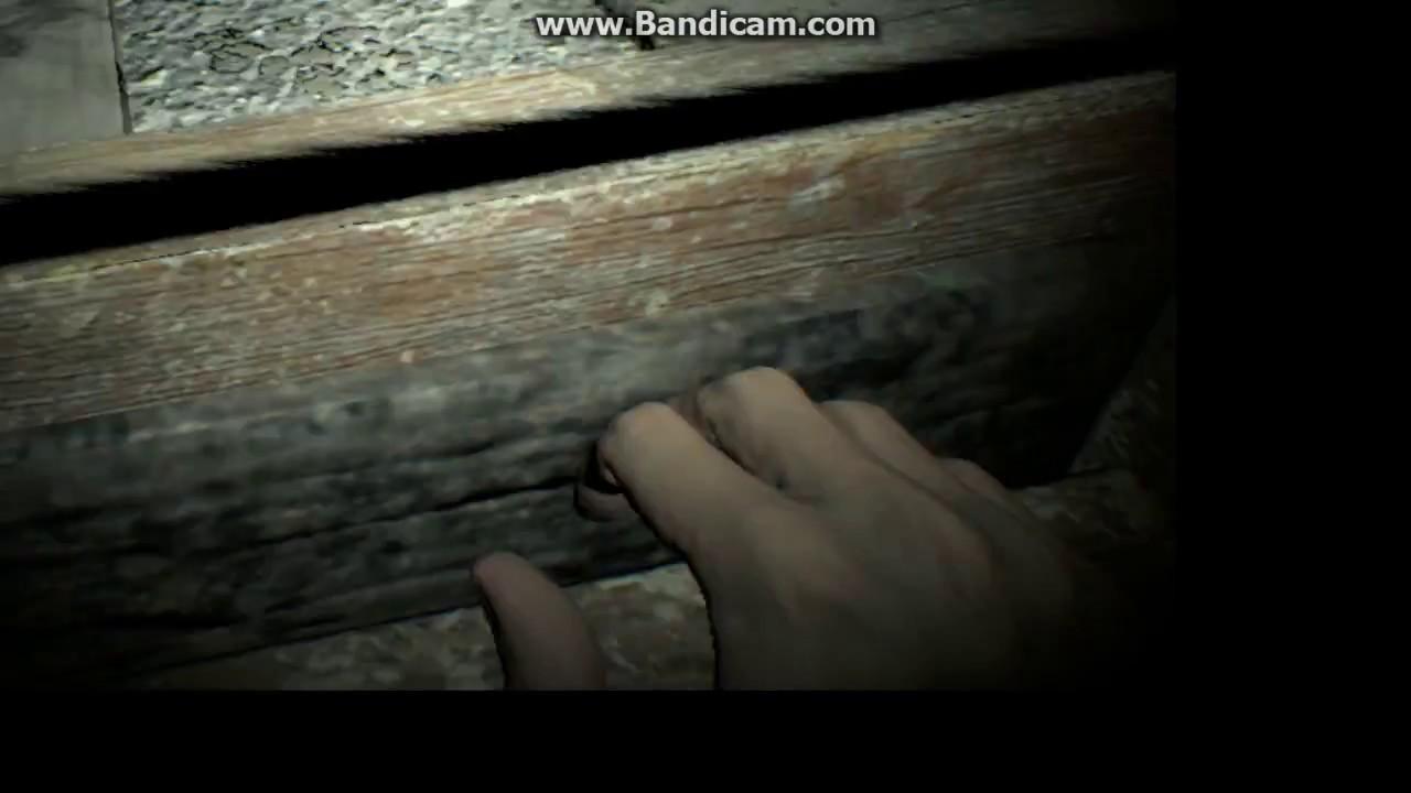 Resident Evil 7 error help (fix)?? by Killx Witcher