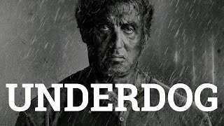 BE THE UNDERDOG | Motivational Video Speech Compilation