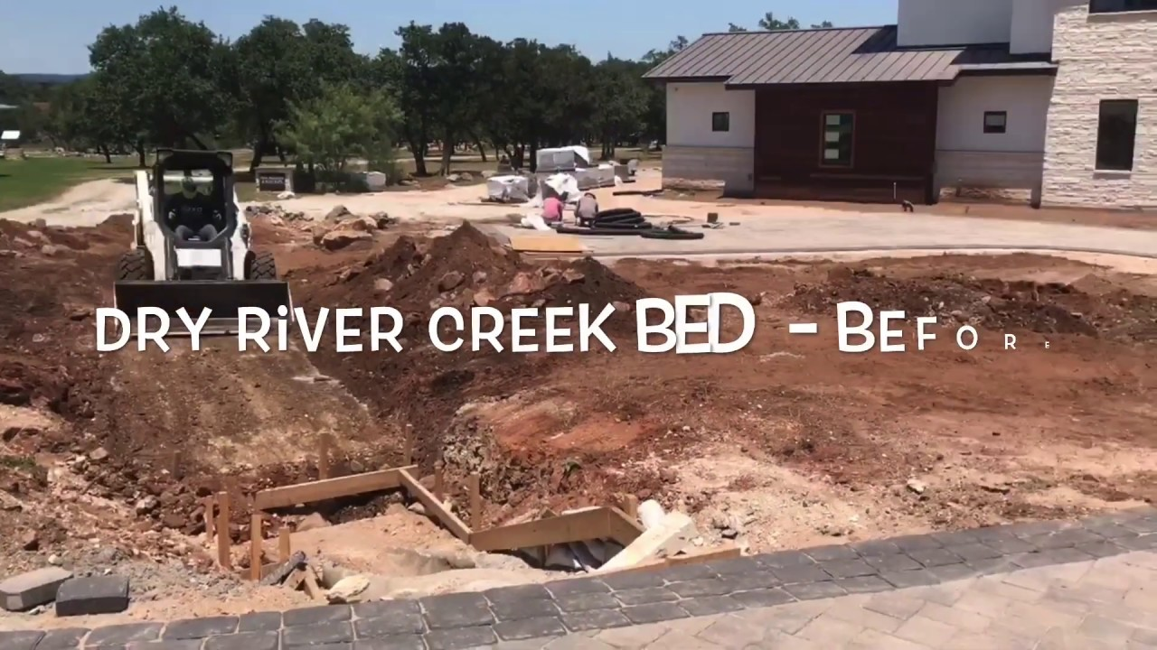Traint Residence Spicewood TX Landscape Design and Installation by JXC Landscaping