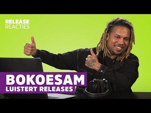 BOKOESAM: 'Wie zijn Suzan & Freek?!' | Release Reacties