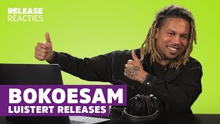 BOKOESAM: 'Wie zijn Suzan & Freek?!'   Release Reacties