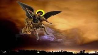 Ironi Spuldaro São Miguel arcanjo Defendei nos no Combate da Oração