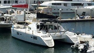2006 Lagoon 380 S2 Catamaran