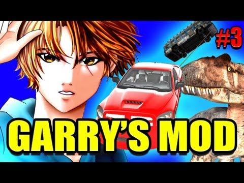 Gmod FAN CHALLENGES Episode 3! (Garrys Mod)