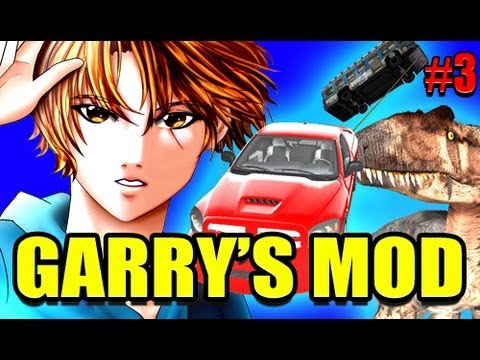 Gmod FAN CHALLENGES Episode 3! (Garry's Mod)