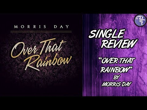 Over That Rainbow (2017) - Morris Day - Single Spotlight Review - Prince Tribute