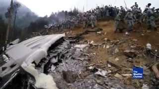 Air Crash Investigation New Series Planes Crash Breaking Point