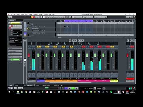 How To Compose Epic Orchestral Music in Cubase 9!