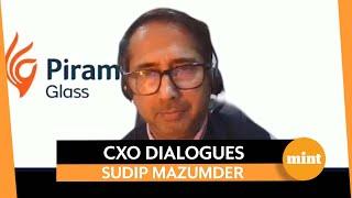 Re-imagining the manufacturing value chain with digitisation, featuring Sudip Mazumder