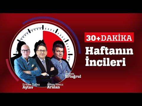 HAFTANIN İNCİLERİ erdoğan kılıçdaroğlu mizah korona cengiz inşaat