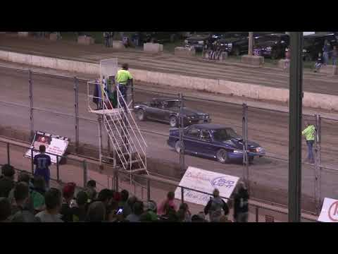7/28/2018 Spectator Races - Shawano Speedway July 28th 2018