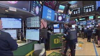 Dow Jones Suffers Worst Single Day Drop