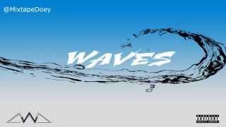 Chanel West Coast - Waves ( Full Mixtape ) (+ Download Link )