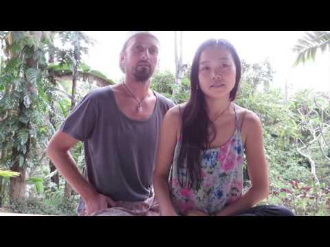 Raw Food and Yoga