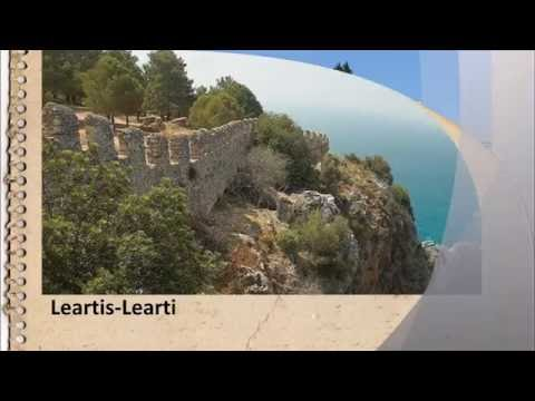 Things To Do In Alanya.Tourist Attractions In Alanya