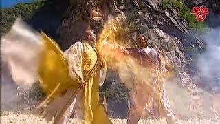 Trận đánh hay nhất của Trương Vô Kỵ - Một Mình Đánh Bại Lục Đại Môn Phái |  Ỷ Thiên Đồ Long Ký