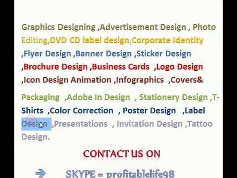 best sticker and stationery designer