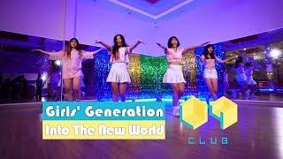 [L4 CLUB] 'Into The New World' - Girls' Generation (소녀시대)   …