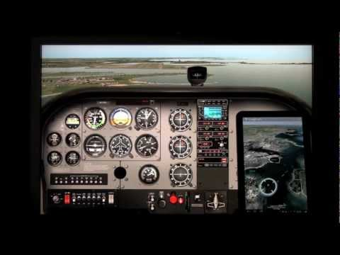 X-Plane to GPS - Apps on Google Play