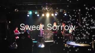 iTuens絶賛配信中♪ https://itunes.apple.com/jp/album/sweet-sorrow-ep...