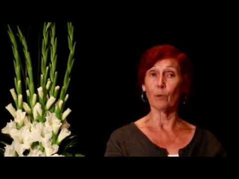 Barbara Wren on Natural Nutrition