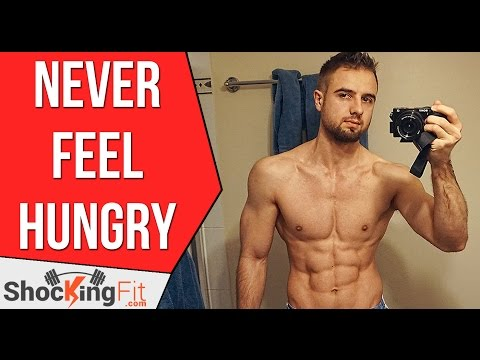 How To Deal With Hunger During Intermittent Fasting (8 Tips Backed by Science & Experience)