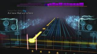 "Rocksmith Remastered | DLC | Bass | Staind ""So Far Away"""