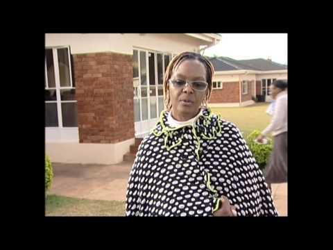 DOCUMENTARY FIRST LADY AMAI DR GRACE MUGABE 3