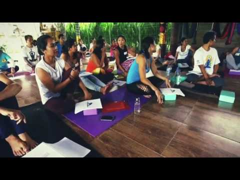 Best bali yoga teacher training
