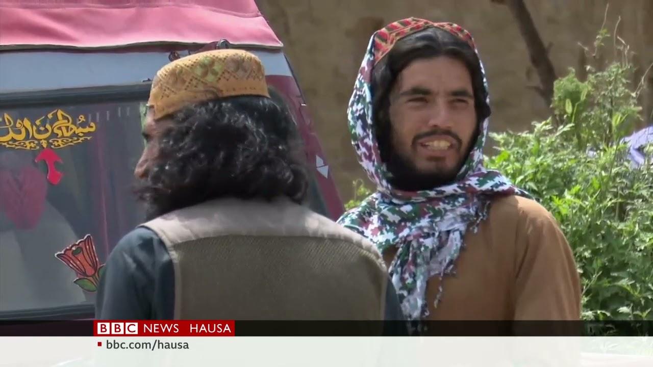 Download Pakistan: Kungiyar Taliban ta kara kunno kai - Labaran Talabijin na 14/10/21