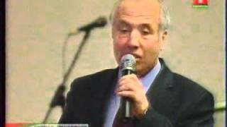 Александра Лукашенко рассмешил анекдот про Лукашенко