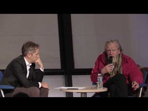 Discussion avec Michael Lonsdale, iMagination Week 2017