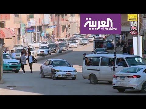سكان العريش يثمنون جهود الجيش والشرطة في تأمين شمال سيناء من الإرهاب  - نشر قبل 4 ساعة