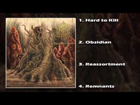 Harvest the Infection - Reassortment (FULL EP 2015/HD)