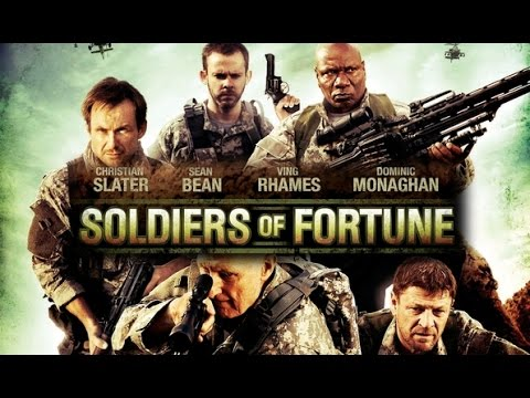 Download Soldiers of Fortune (2012) KillCount