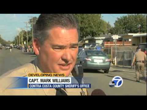 Bay Point CA Shooting 9-6-12