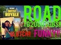 (XBOX ONE) FORTNITE WITH SUBSCRIBERS AND FOLLOWERS!! COME JOIN!!