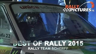 Best of Rally 2015 | Rally Team Scherff - BMW 325i thumbnail
