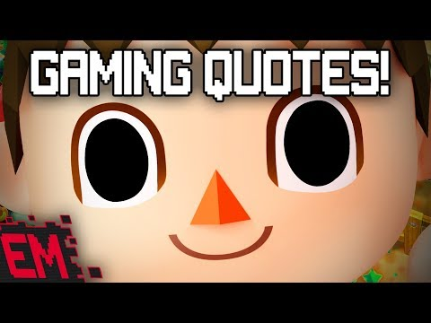 Which Gaming Quote is This?! Dan Vs Rob!