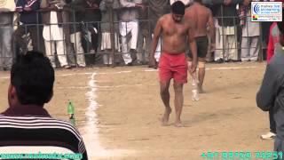 VAIROKE (Moga) Kabaddi Cup 2014, 31st Jan Part 2nd.