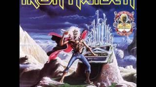Tribute to Iron Maiden with Eddie photos