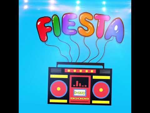 I-zzy - Fiesta (Audio)