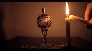 Kyra Goldman Hanukkah Music Video - Nes Gadol Haya Sham