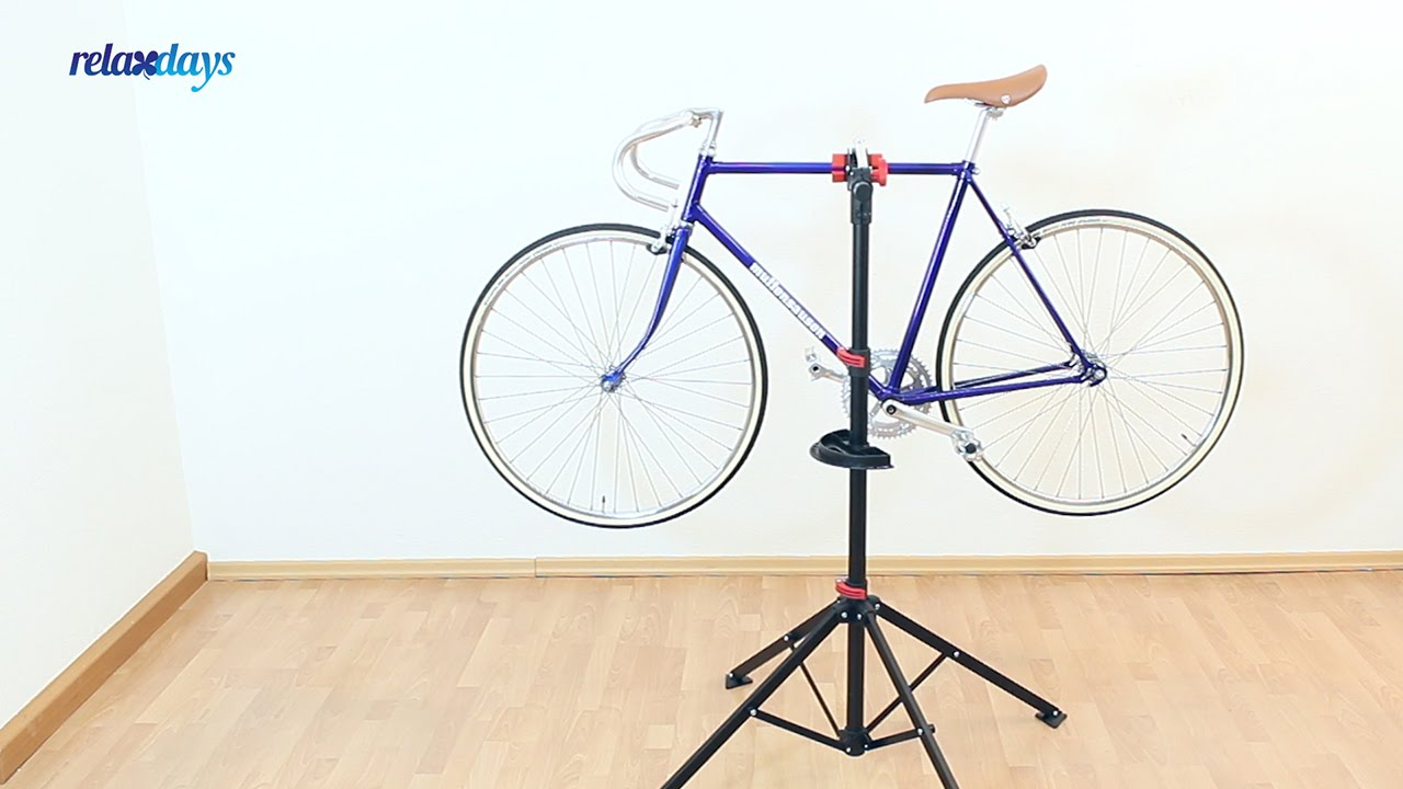 fahrrad montagest nder youtube. Black Bedroom Furniture Sets. Home Design Ideas
