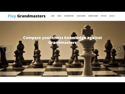Play Solitaire Chess on PlayGrandmasters.com