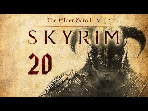 Skyrim 20 - Bait and Switch