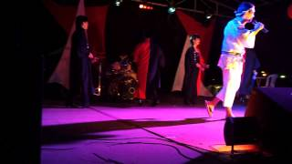 "Grupo Todos Nós no Japan Fest Guaira (SP) - Pedro Mizutani ""KIYOSHI NO SORAN BUSHI"""