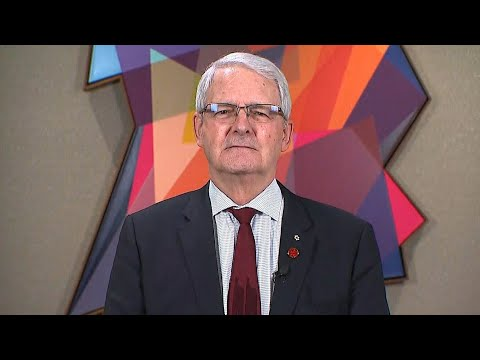 Garneau faces questions over travel to G7 meeting in U.K.